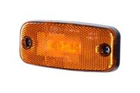 Фонарь габаритный для прицепа LD185/4096