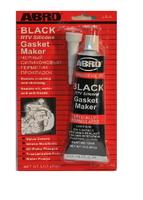 Герметик стандартный ABRO 12-AB BLACK/4114