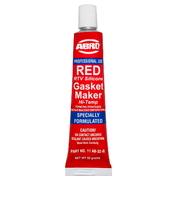 Герметик стандартный ABRO 12-AB RED/4115