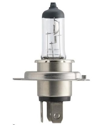 Автомобильная лампа PHILIPS 12в H4 Vision 60/55W/4192