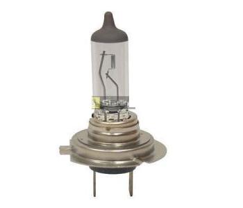 Автомобильная лампа STARLINE 12в H4 55W/4195