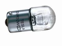 Автомобильная лампа TESLA R10W 12V BA 15s/4198