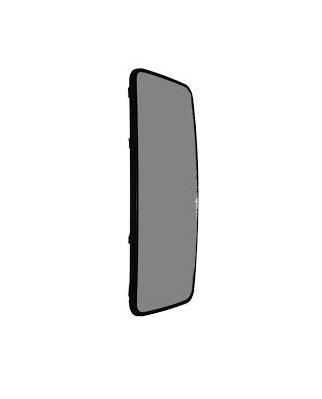 Стекло зеркала  Atego 378-158 с подогревом 048-105/495