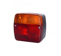 Задний фонарь комбинированный для прицепов LZT 237/5003