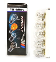 Лампочка P21W 24 вольта TES-LAMPS/5022
