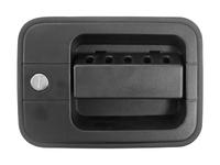 Ручка двери Ивеко Eurotech,Eurostar R/5029 IVECO