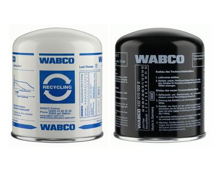 Картридж осушителя Wabco для Рено Premium M39*1.5 левая резьба/5046