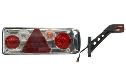 Задний фонарь для полуприцепа Koegel R/5059