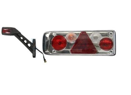 Задний фонарь для полуприцепа Koegel L/5058