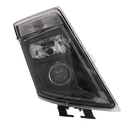 Фара главного света передняя VOLVO FH16 2009, левая/5131