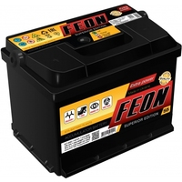 Автомобильный аккумулятор FEON (77A/ч)/3481 FEON