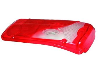 Стекло заднего фонаря Sprinter, Crafter, Scania R/5895