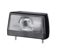 Подсветка номера LT 2112/6167 для прицепа грузовика
