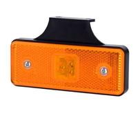 Габаритный желтый фонарь (гирлянда) LED, LD 161/6170
