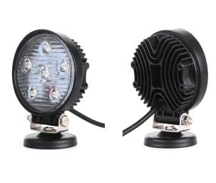 Дополнительная led фара рабочего света  18W/6pcs*3W