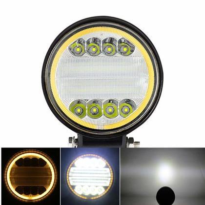 Фара дополнительного света Allpin 27 Вт DRL (8415WY72)
