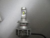 LED автомобильные лампы 9005 HB3 (ближний/дальний)30 Вт/6583