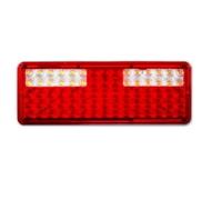 Задний фонарь LED 75 для грузовика, прицепа/6203