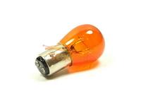 Лампочка P21W 24 вольта желтая MM/6213
