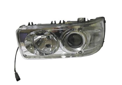 Фара головного світла лінзована, ліва до вантажівкі DAF XF, CF E5/6268