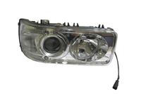 Фара головного світла лінзована, права до вантажівкі DAF XF, CF E5/6269 DAF