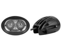 Дополнительная фара светодиодная Allpin 20W, 2 диода по 10W/6322