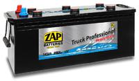 Автомобильный аккумулятор ZAP Truck Evolution (145A/ч)/3547 ZAP
