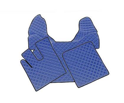 Коврик ЕКО-кожа DAF XF 106 от 2013 manual/6513
