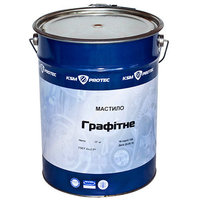 Смазка графитная KSM Protec ведро 17 кг (KSM-17G)/6616