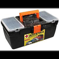 Аптечка для микроавтобуса (до 18 чел.) чемодан АМА-2/5901
