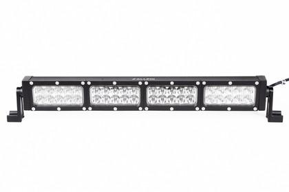 Светодиодная Led-панель Allpin 120 Вт,Combo,линза 4,5D/6653C120