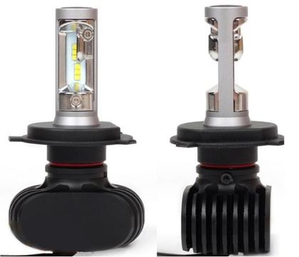 Лампа диодная RS G8.1 H4 Bi 6000К, 2шт/6676