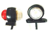 Указатель заноса кузова мини Led 12-24В/6778