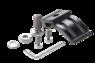 Светодиодная фара Allpin 60 Вт Combo (6783C60)