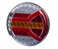 Задний комбинированный фонарь NAVIA LZD 2343(6878)