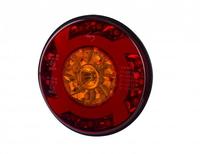 Задний комбинированный фонарь LUCY LZD 2422(6880)
