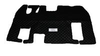 Коврики в салон Renault Magnum черные (еко кожа) для грузовиков(6884) RENAULT
