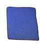 Ковры DAF XF 105 2007-2012г коробка автомат, синие(6925)