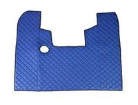 Ковры SCANIA серия 4, синие(6945) SCANIA