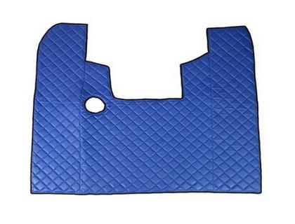 Ковры SCANIA серия 4, синие(6945)