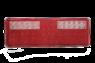 Задний фонарь LED 75 для грузовика, прицепа,металл. осн./6585