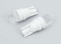Светодиодная led лампочка 24V T10 3D Керамика (7107)