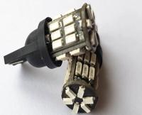 Светодиодная led лампочка 24В T10-3014-30 SMD (7147)