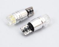 Светодиодная led лампочка 12В T10-1.5W CANBUS кристал(7188)