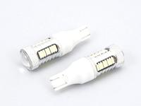 Светодиодная led лампочка 12/24В T15-4014-32 SMD + CREE (7197)