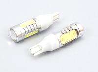 Светодиодная led лампочка 12/24В T15-17W  (7199)