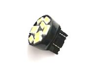 Светодиодная led лампочка 12В 7443-5730-9 SMD Безцокольная Двухконтактная (7241)