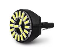 Светодиодная led лампочка 12В 7440-4014-19 SMD Безцокольная Одноконтактная(7247)
