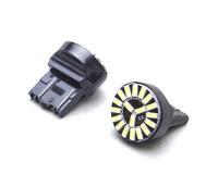 Светодиодная led лампочка 12В 7443-4014-19 SMD Безцокольная Двухконтактная(7248)