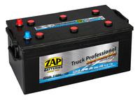 Автомобильный аккумулятор ZAP Truck Evolution SHD (225A/ч)/3544 ZAP